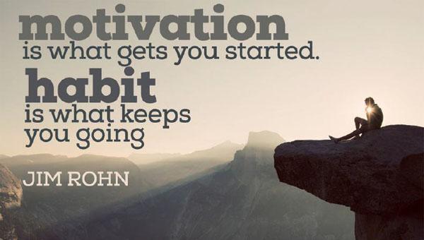 Your Motivation Determines Your Success