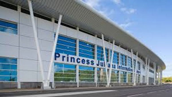 World Bank Funds To Fully Restore International Airport In Sint Maarten