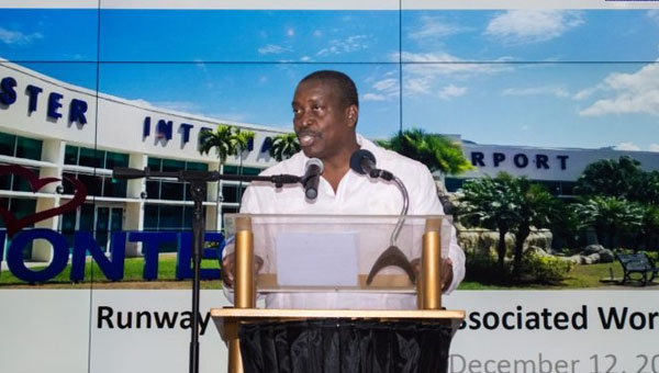 Jamaica's Sangster International Airport Gets Multi-Million Dollar Extension For Runway