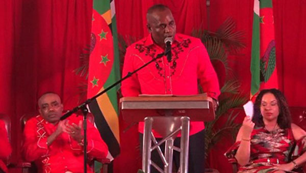 Governing Dominica Labour Party Wins General Election