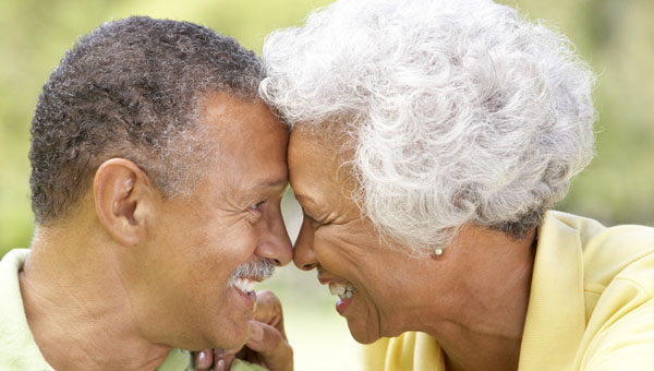 More Open Discussion Needed On Seniors' Sexuality