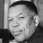 Antigua and Barbuda's first Chief Minister, Premier and Prime Minister and National Hero, Sir Vere Cornwall Bird Sr.