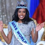 Miss World To Arrive In Jamaica For Four-Day Visit