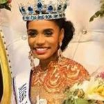 Jamaican Beauty Wins Miss World Competition