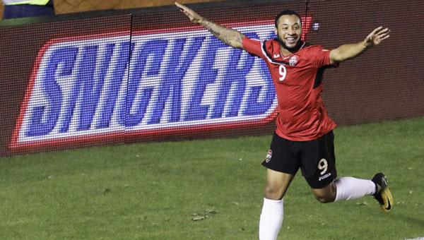 Trinidadian Football Player Killed In Crash