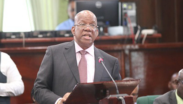 Guyana's Finance Minister Files Lawsuit Against Local Newspaper