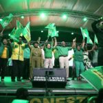 Guyana's Ruling Coalition Government Launches Campaign For Re-Election
