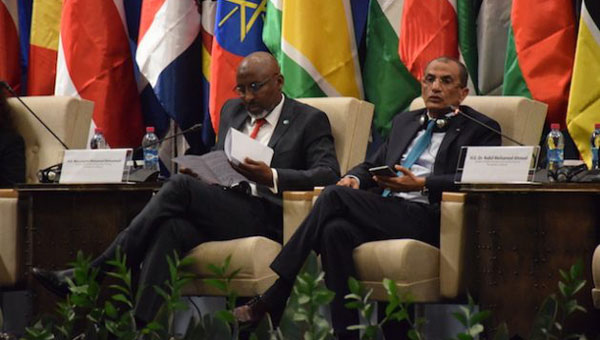 African Nations, Caught In Conflict, Re-Commit To Inclusive Education