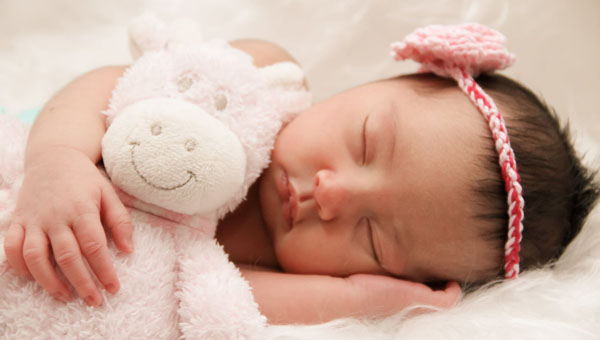 How Science Can Make Your Baby Sleep Better