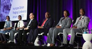 Donors Pledge More Than A Billion Dollars To Support Reconstruction Efforts In The Bahamas