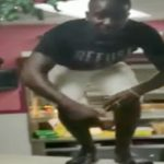 Barbadian Artiste's Unauthorised Performance On Counter Of Fast Food Restaurant Lands Him In Jail