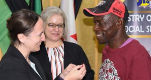 First Batch Of Jamaican Farm Workers Arrive In Canada