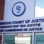 Caribbean Court of Justice -- new