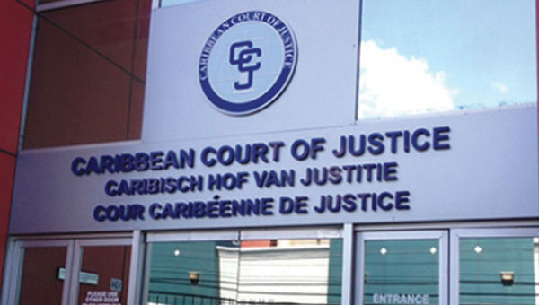 Germany-Based Study Finds High Level Of Confidence In The Integrity Of The Caribbean Court Of Justice