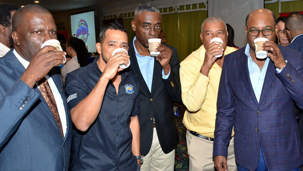 Complimentary Coffee Tasting Being Introduced For Cruise Ship Visitors To Jamaica