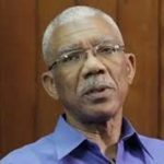 Guyana Government Denies Salary Increase For President Granger