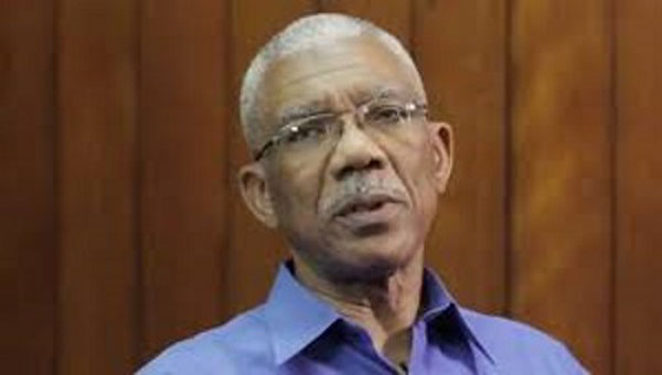 Guyana's Government Accuses All International Observers Of Bias