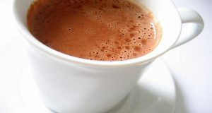 Chef Selwyn's Cooking Tip: How To Make A Rich And Delicious Cup Of Hot Chocolate