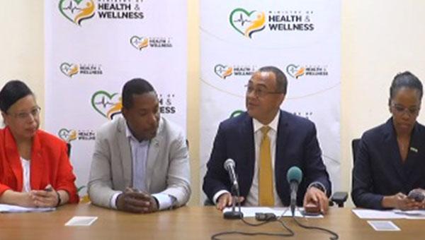 Jamaica Denies Any Case Of Coronavirus