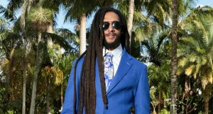Julian Marley Receives Grammy Nomination For Best Reggae Album