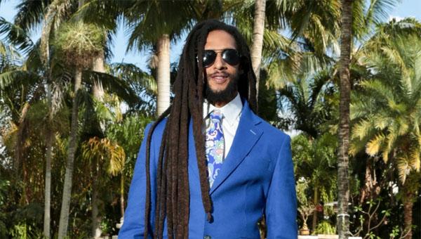 Julian Marley Receives Grammy Nomination For Best Reggae Album