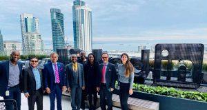 OPINION: Kenya Leapfrogging On 4 SDGS; Building Bridges Between Silicon Savannah And Silicon Valley