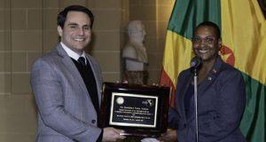 Grenada Assumes Chair Of Organisation Of American States' CIDI