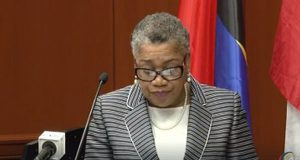 Easter Caribbean Chief Justice Calls For Funding