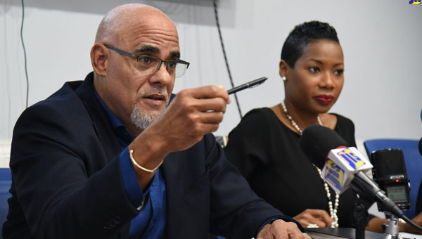 Jamaica's Business Community To Forge Partnerships With Government And NGOs To Help Reduce Crime