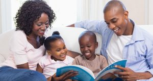 Parents Can Help Their Children Catch Up In Reading With A 10-Minute Daily Routine