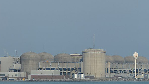 The Fallout From The Pickering, Ontario Nuclear Generating Station's False Alarm