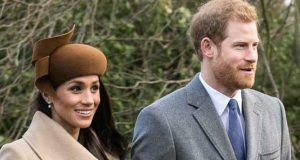 First Brexit Now Megxit: Prince Harry And Wife, Meghan Markle, Moving To Canada