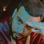Moraccan-American rapper, Karim Kharbouch, better known by his stage name, French Montana, seen in a press photo in 2017. Photo credit: Epic Records - Epic Records, CC BY-SA 4.0.
