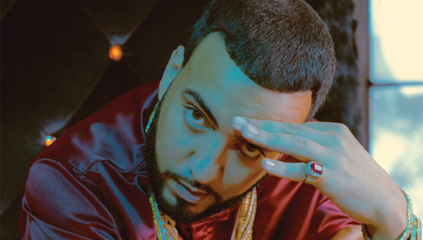 Rapper French Montana Puts His L.A. Calabasas Mansion On The Market For $6.6 Million