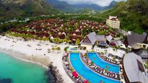 St. Vincent Government Looking For New Investors For Resort
