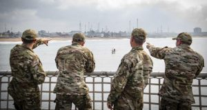 U.S. Might Pull Troops From West Africa, But Who Will It Affect?