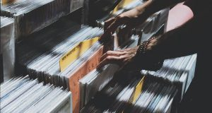 Gen Xers, Millennials And Even Some Gen Zs Choose Vinyl And Drive Record Sales Up
