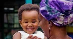 Mothers Shouldn't Enable Daughters To Grow Up, Prematurely