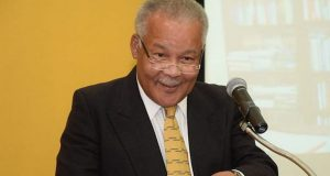 Former Barbados Prime Minister, Owen Arthur, Is New LIAT Chairman