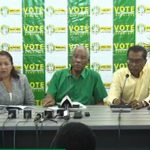 Guyana's Ruling Coalition Unveils Election Manifesto