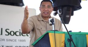 Jamaica Prime Minister Calls For More Businesslike Approach To Farming