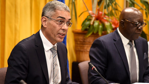 Bank Of Jamaica Reports Increase In Credit To Businesses And Households