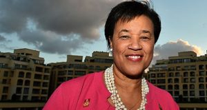 Uncertainty Surrounds Future Of Commonwealth Secretary General