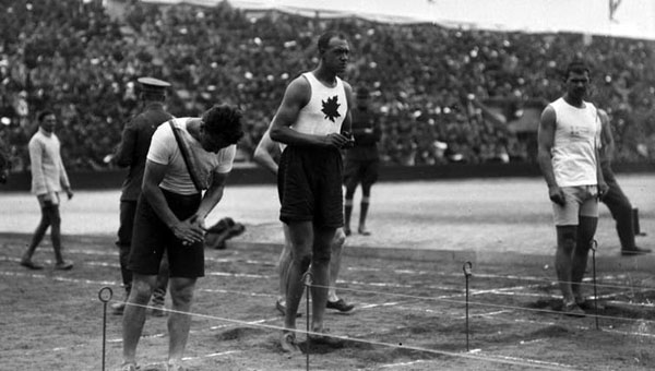 These Trailblazing Black Athletes Transformed Canadian Sports