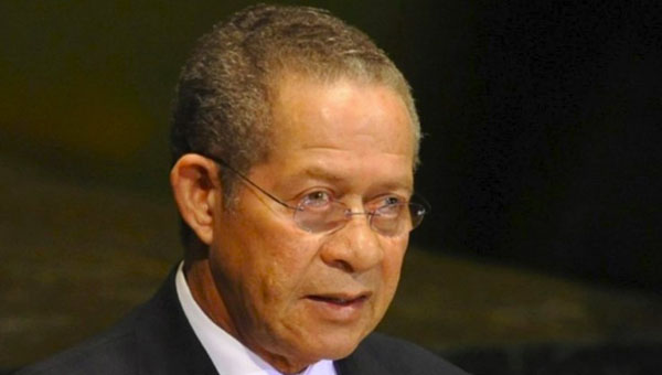 OAS Chief Of Mission Arrives In Guyana To Observe General Elections