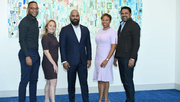 Trinidadian Elected President Of Caribbean Society Of Hotel Association Executives