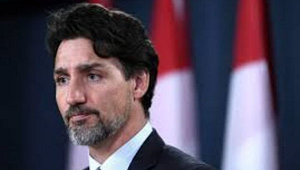 Canadian Prime Minister Announces Additional Support For Senior Citizens