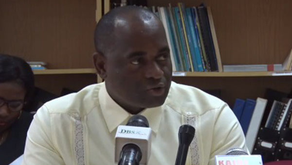 "Dominica's PM Warns Of ""Draconian"" Legislation To Recover Millions In Taxes"