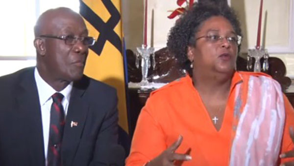 Barbados And Trinidad To Collaborate On Diplomatic Postings