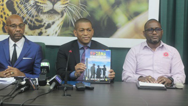 Guyana Finally Completes Local Content Policy For Oil And Gas Sector